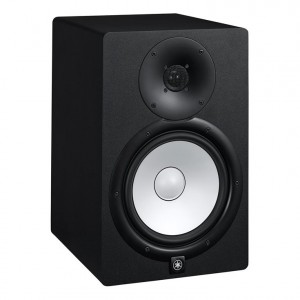 Monitor de estudio Yamaha HS8 negro