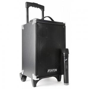 Sistema portátil Fenton