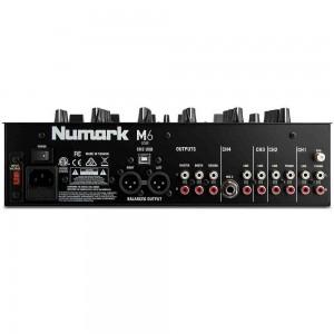 Mesa Numark M6 usb para DJ