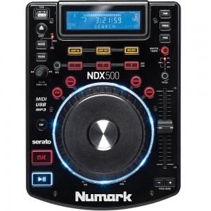 Reproductor CD para DJ Numark