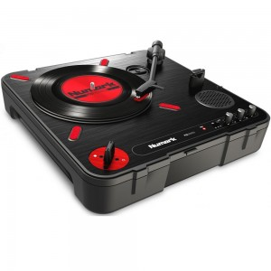 Giradiscos profesional para DJ