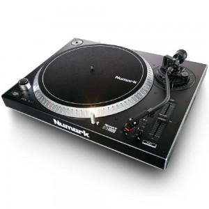 Plato Numark para DJ