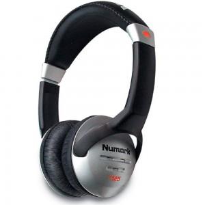 Auriculares DJ Numark HF125