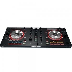 Numark Mix Pro III Controladora DJ