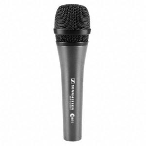 Micrófono dinámico Sennheiser