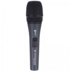 Micrófono dinámico sennheiser e 845S
