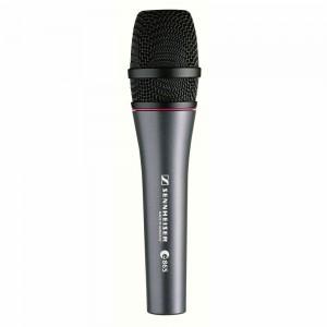 Micrófono de condensador vocal Sennheiser e 865