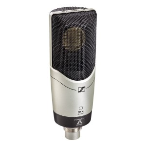 Micrófono digital Sennheiser MK4