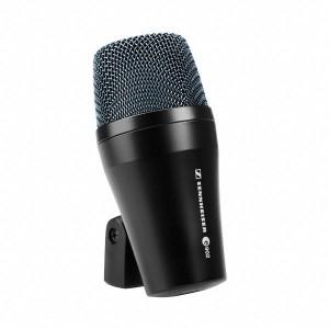 Micrófono cardioide para bombo