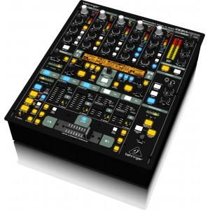 Behringer DDM4000 Mezclador para DJ