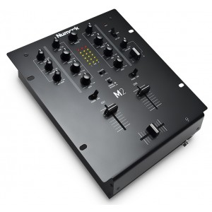 Numark M2 Black Mezclador 2 canales
