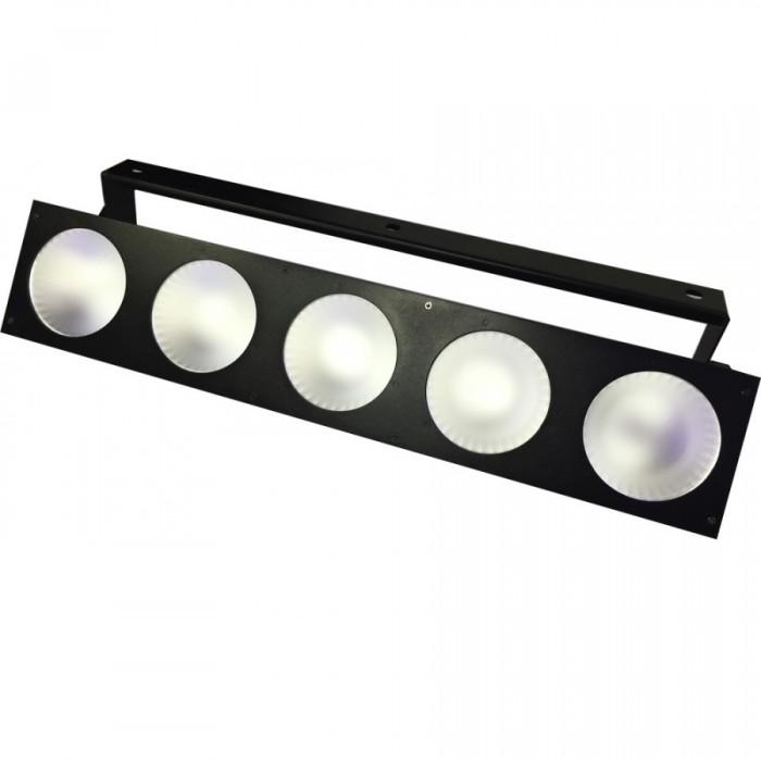 Efecto de iluminación matricial de 150 W LED COB RGB