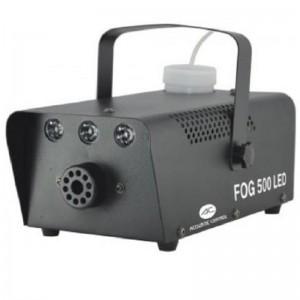 Máquina de humo profesional de 700 W