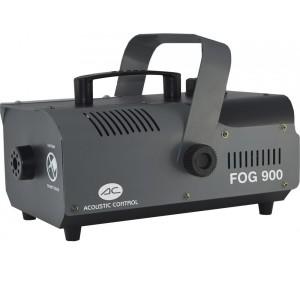 Máquina de humo profesional de 900 W