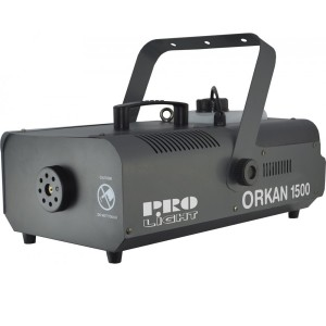Máquina de humo profesional de 1.500 W