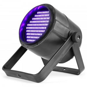 BeamZ PLS20 Foco PAR Luz Negra UV