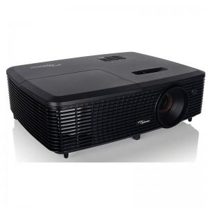 Optoma S340 Proyector 3D 3300 Lúmens SVGA