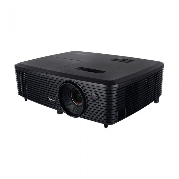Optoma S341 Proyector 3D 3500 Lúmens SVGA