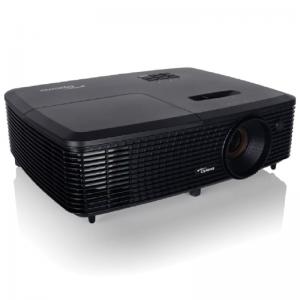Optoma X340 Proyector XGA brillante 3100 lúmenes ANSI