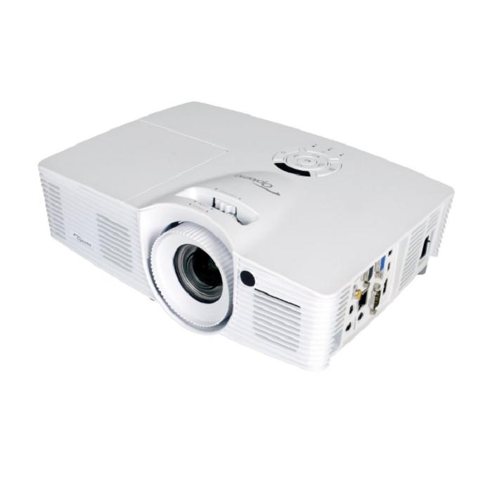 Optoma WU416 Alta resolución, compacto y potente