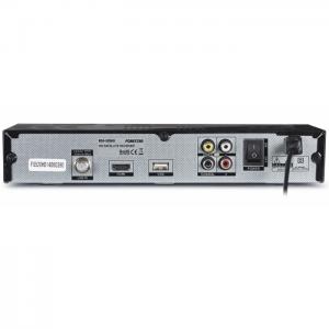 RDS-520HD Receptor satélite HD