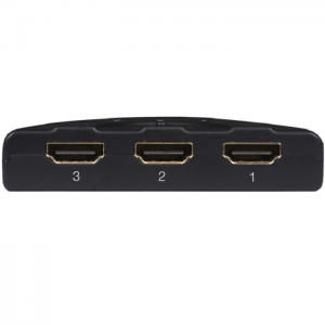 FO-513 Selector HDMI 3 x 1